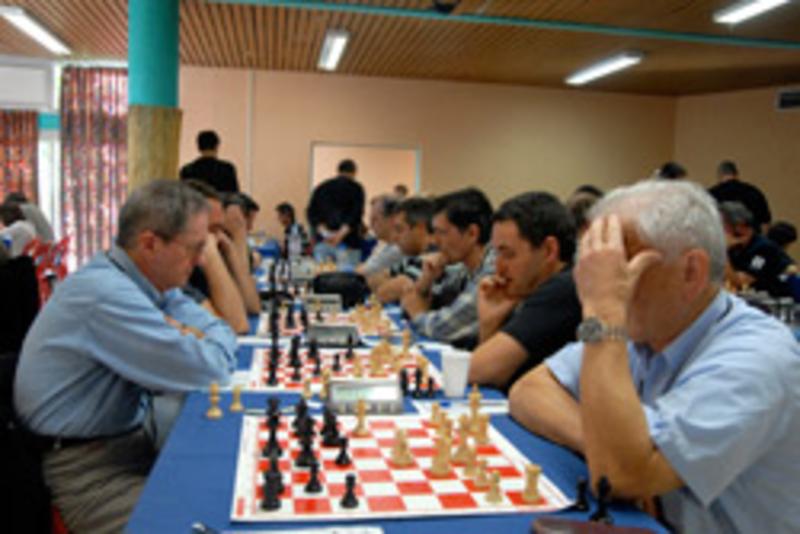 service de rencontres d'échecs Foto sites de rencontre